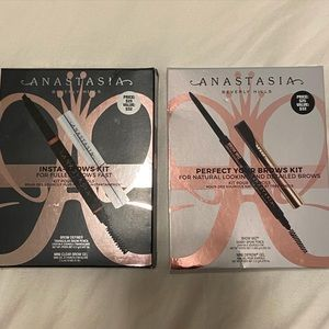 Anastasia Beverly Hills Brows Kit